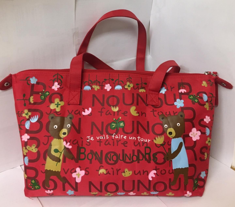 유/초등학교 학원 보조가방
