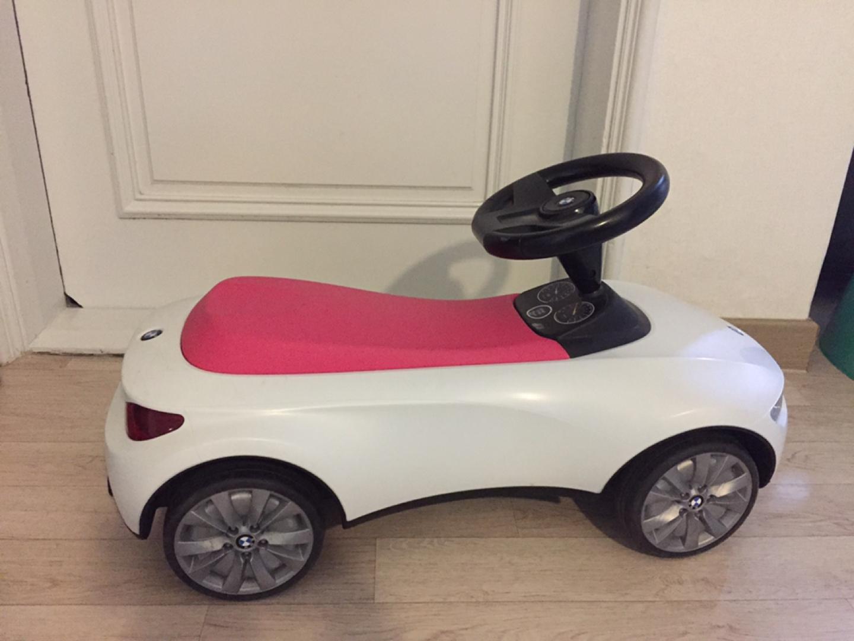 BMW 장난감 자동차