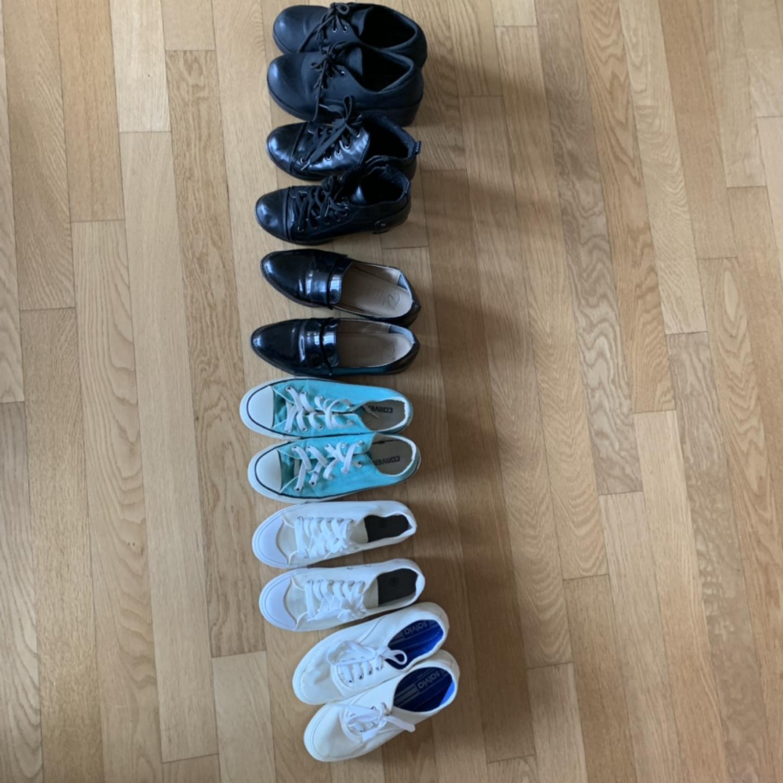 여성 신발 팔아요