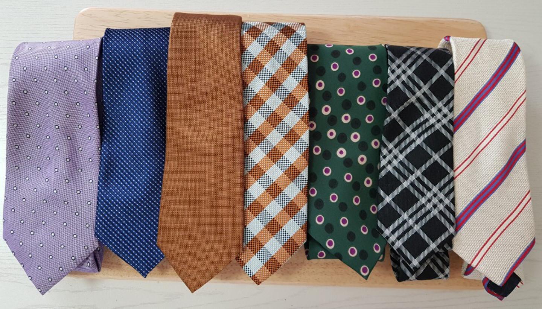 넥타이 일괄판매