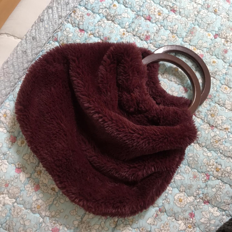 겨울가방 이뻐요 😂