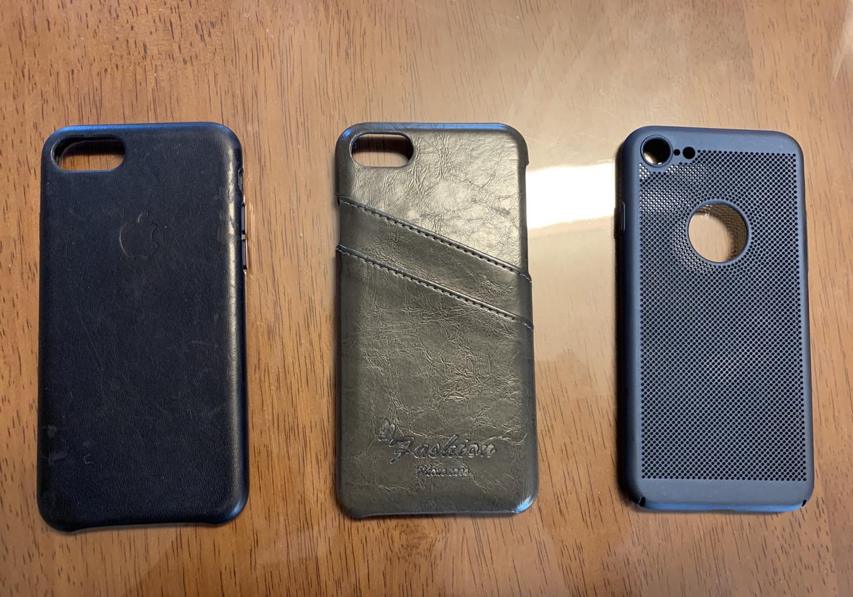 아이폰 7, 8 케이스 모음