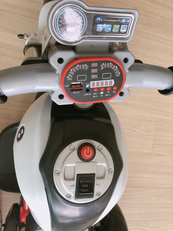 전동 오토바이 , 에버바이크