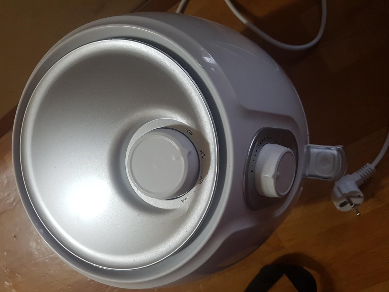 대우 에어프라이(DEF-D3200)
