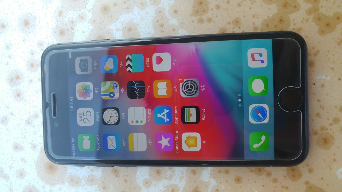 아이폰8 64기가 저렴히 급처입니다