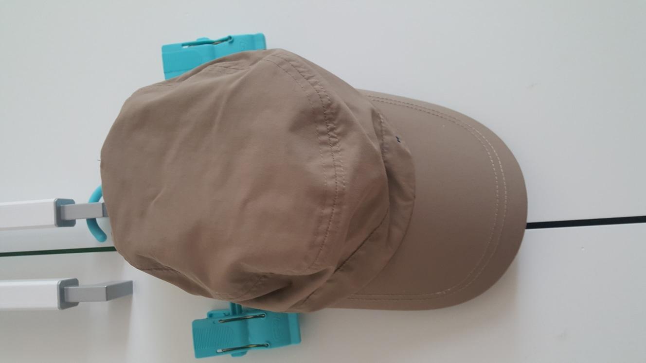 밀레 모자