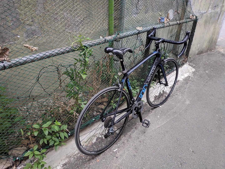 풀카본로드자전거 로드마스터 유콘 20s