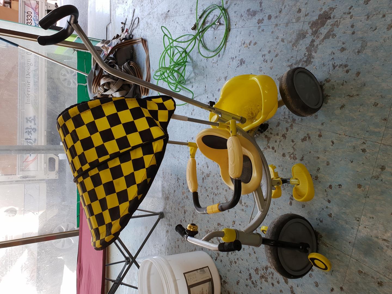 애기 자전거 무료로드립니다