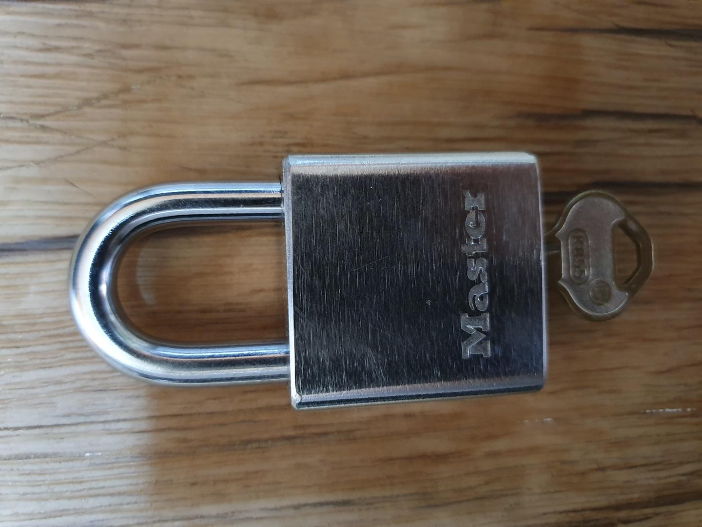 열쇠 ㅡ 마스터