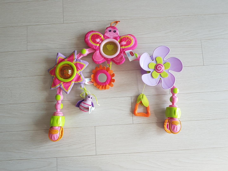 타이니러브 유모차 장난감