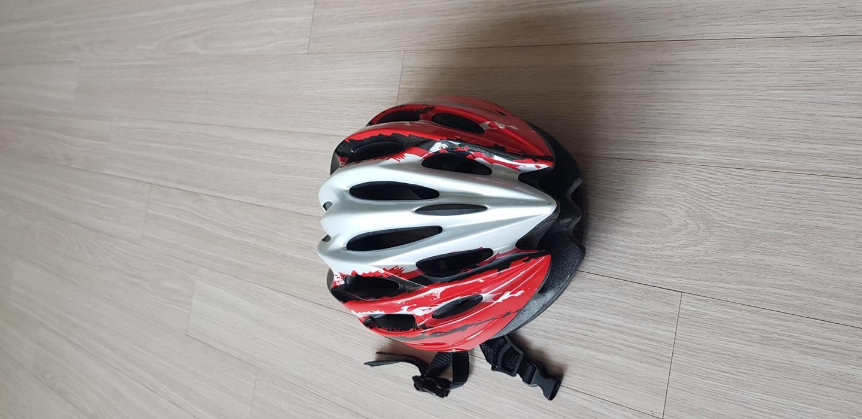 자전거 하이바