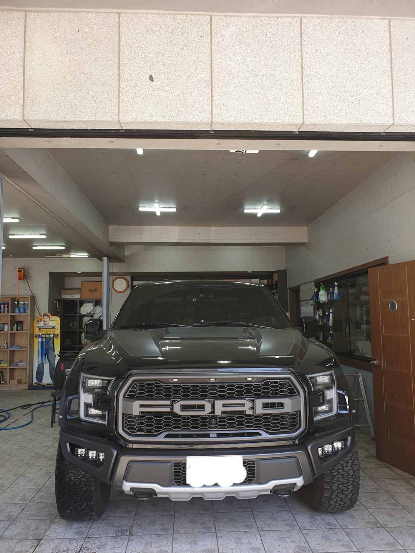 스팀세차 광택 자동차용품