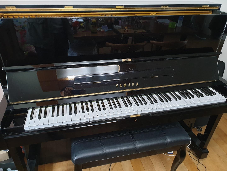 중고피아노삽니다.