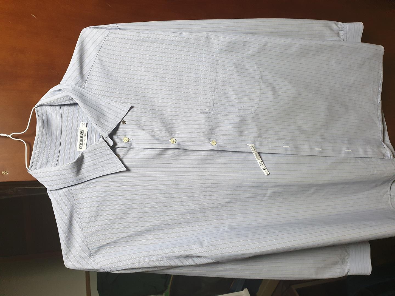 Giorgio Armani(조르지오아르마니) 남성용셔츠 XXL 110