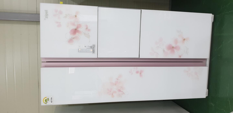 삼성지펠 763리터 고급형 양문형냉장고 무료배송설치 및 수거
