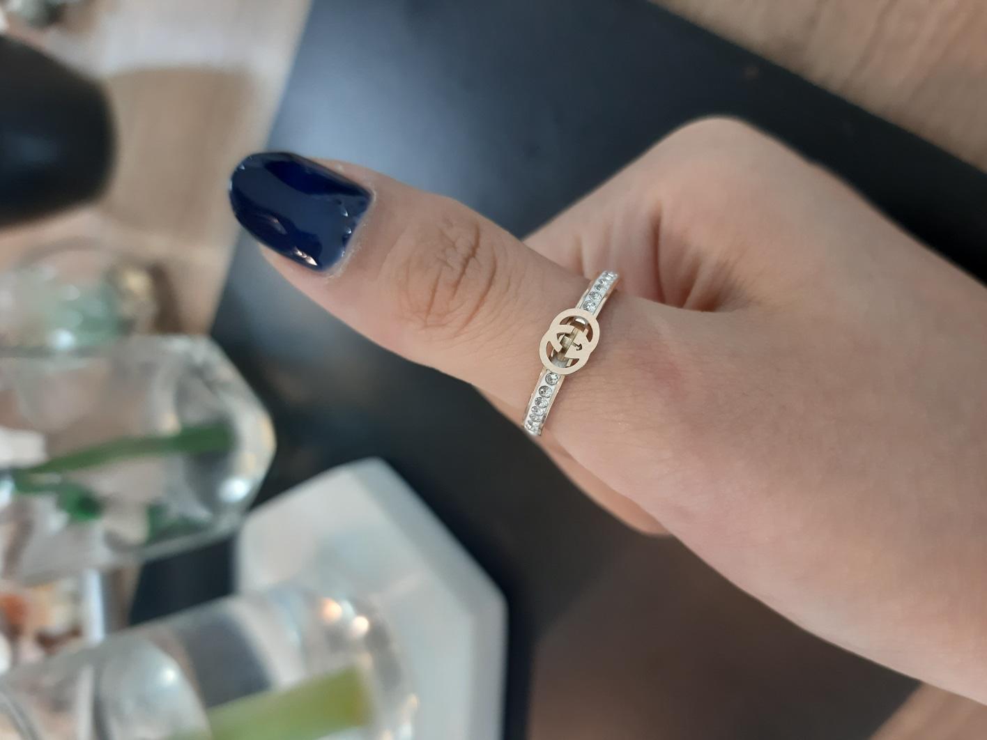반지 구찌st