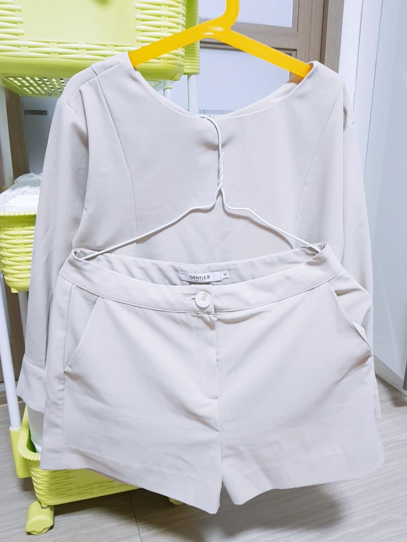 여성세트옷 (다른물건도 보세용~!!)