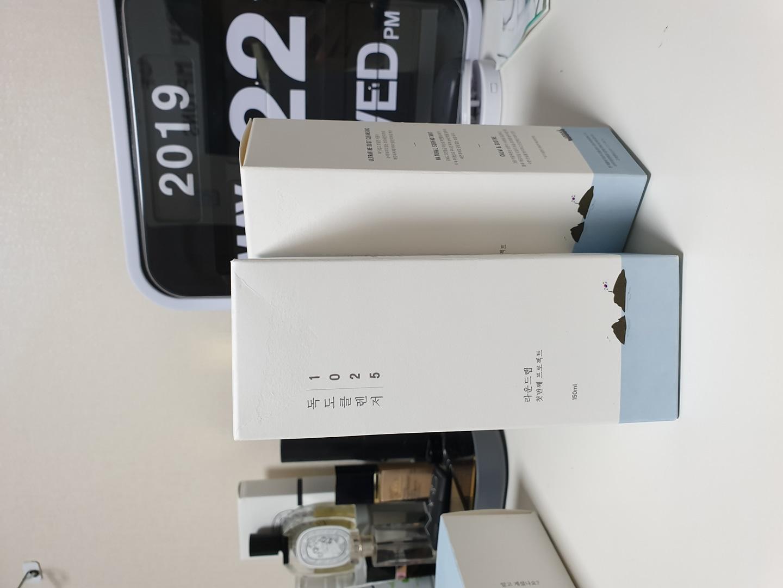라운드랩 독도 클렌저 150ml(미개봉상품)