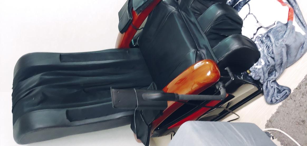 웅진 아마의자