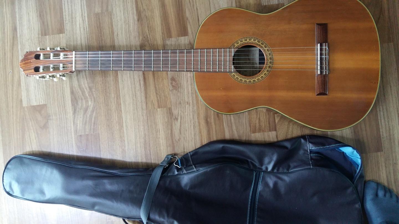 클래식기타 ( 예일악기)