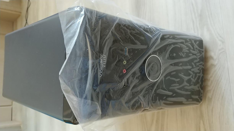 새컴퓨터 본체 윈도우10 오피스2019 정품