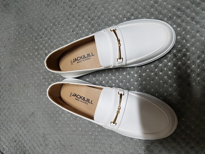 잭앤질 신발