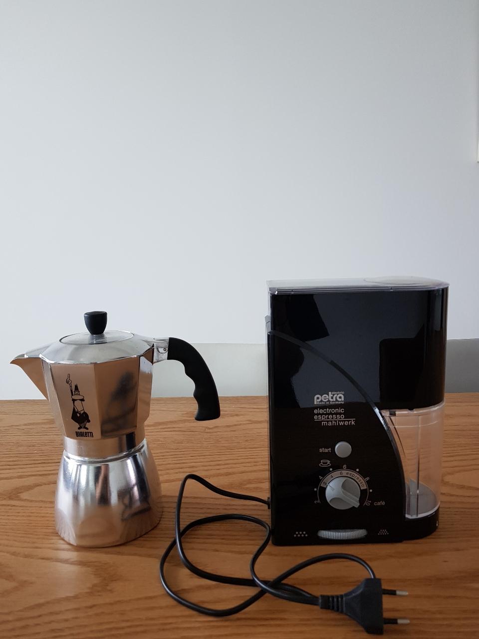 커피용품 페트라분쇄기