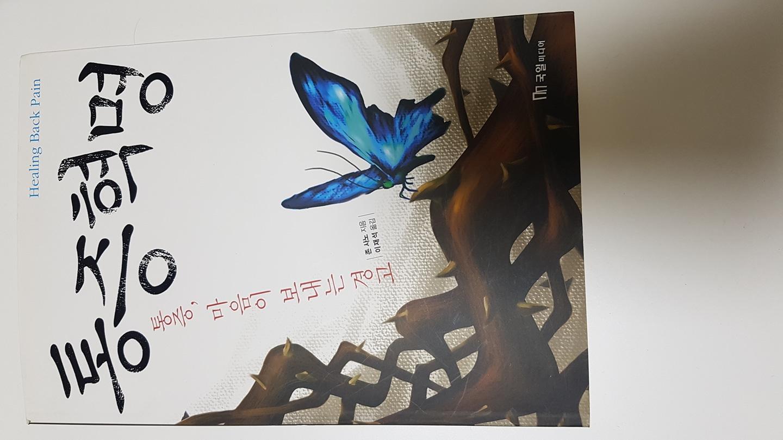 존 사노 '통증혁명' (새책)