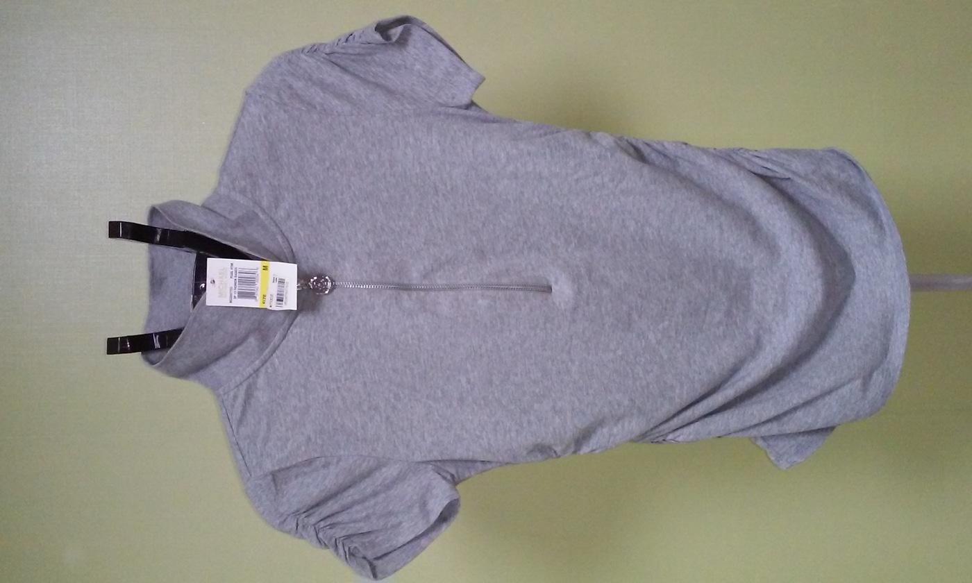 마이클코어스 티셔츠 2장(새상품)