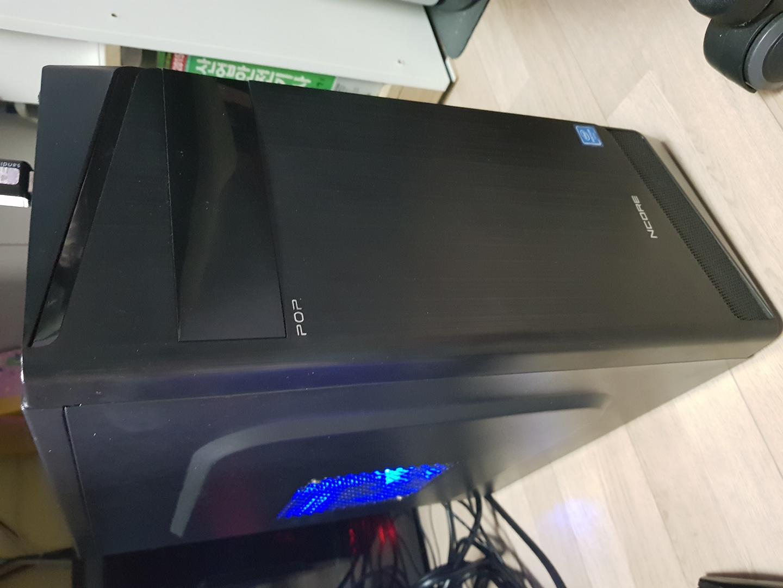 i5 4670 gtx1060 배그되는 본체 팝니다.