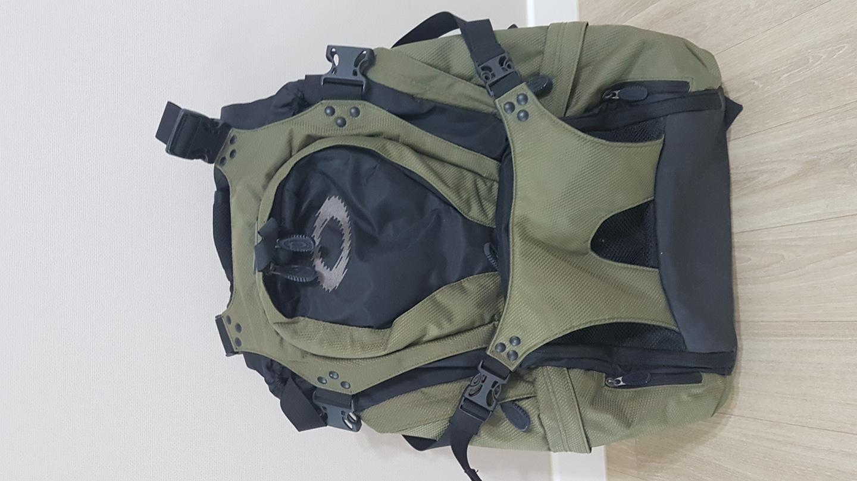 오클리 가방