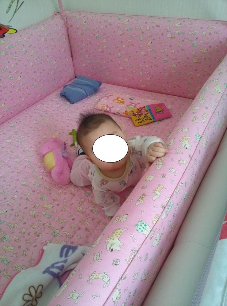 범퍼침대 특대형,아기쇼파,아기원목침대