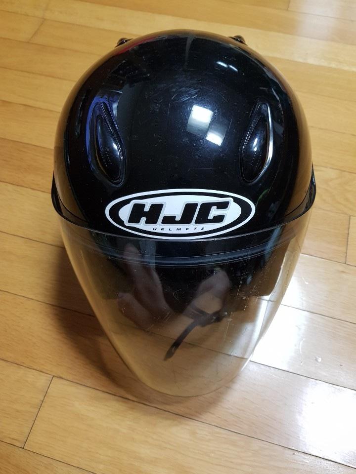 오토바이 헬멧