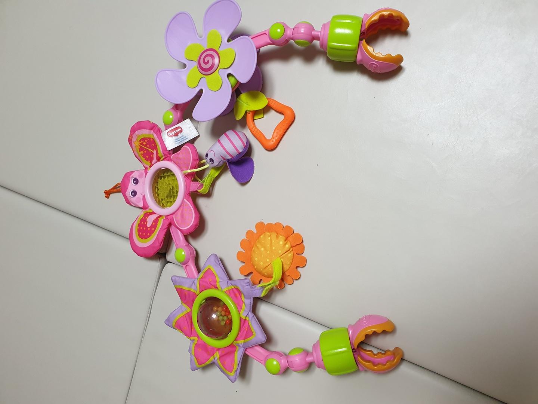 유모차장난감