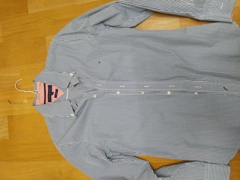 타미 정품셔츠