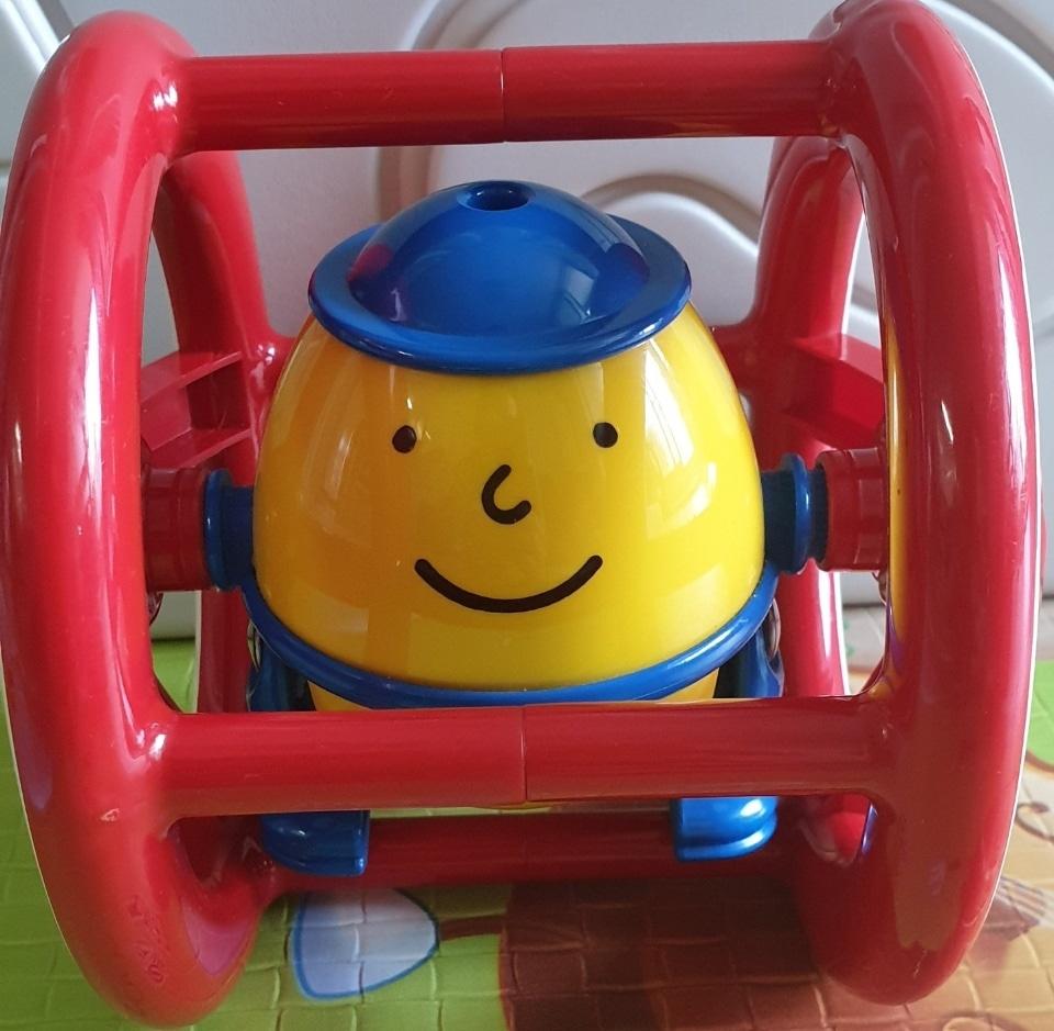아기 장난감, 유아 장난감, 앰비토이즈, 영국 장난감, 오뚝이 장난감, 아기 발달 장난감, 기기 연습 장난감