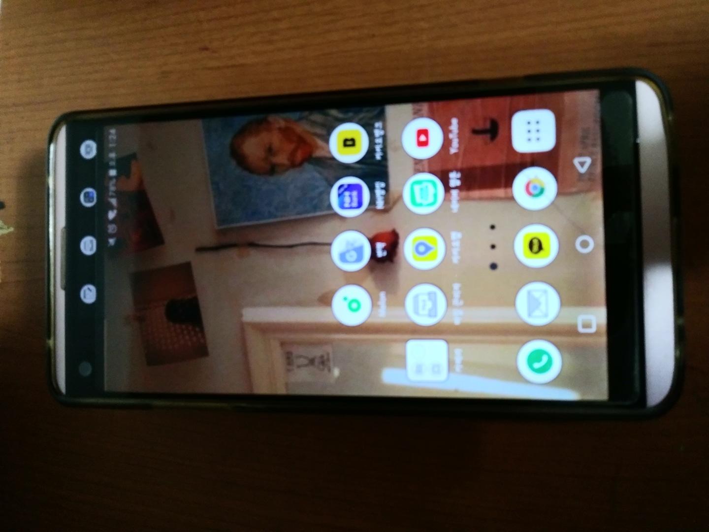 LG V20 스마트폰 (64GB)