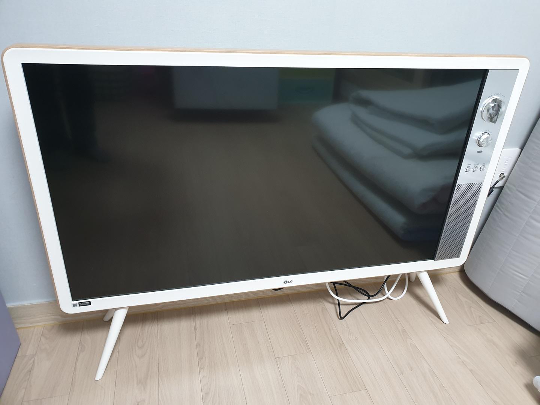 42인치 Led 클래식 티비 팝니다