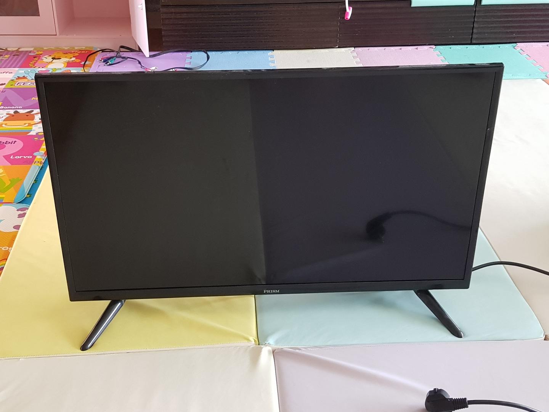 32인찌 TV
