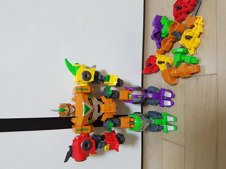 후르츠봇  로봇입니다