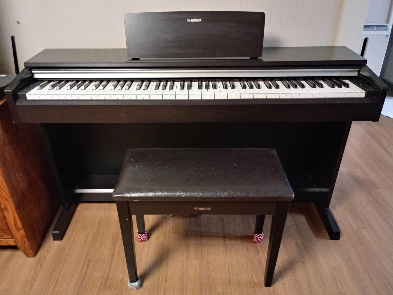 야마하 디지털피아노