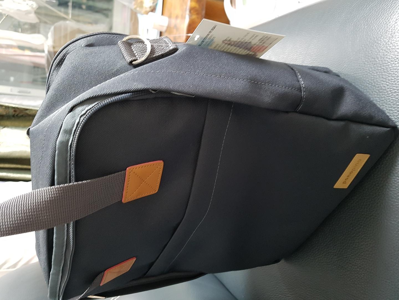 기저귀가방.새것