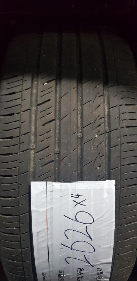 신형에쿠스 타이어 판매