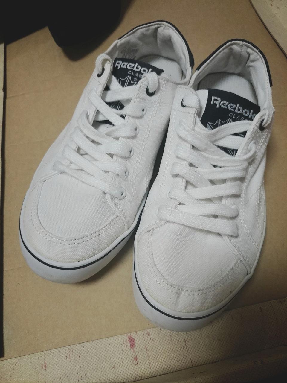 리복 230 신발