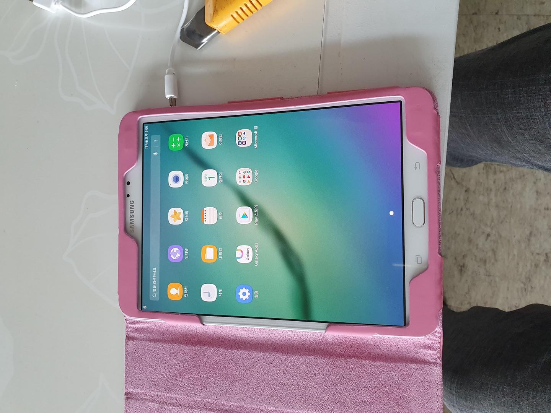 갤럭시탭s2(sm-t713)와이파이용32기가화이트판매