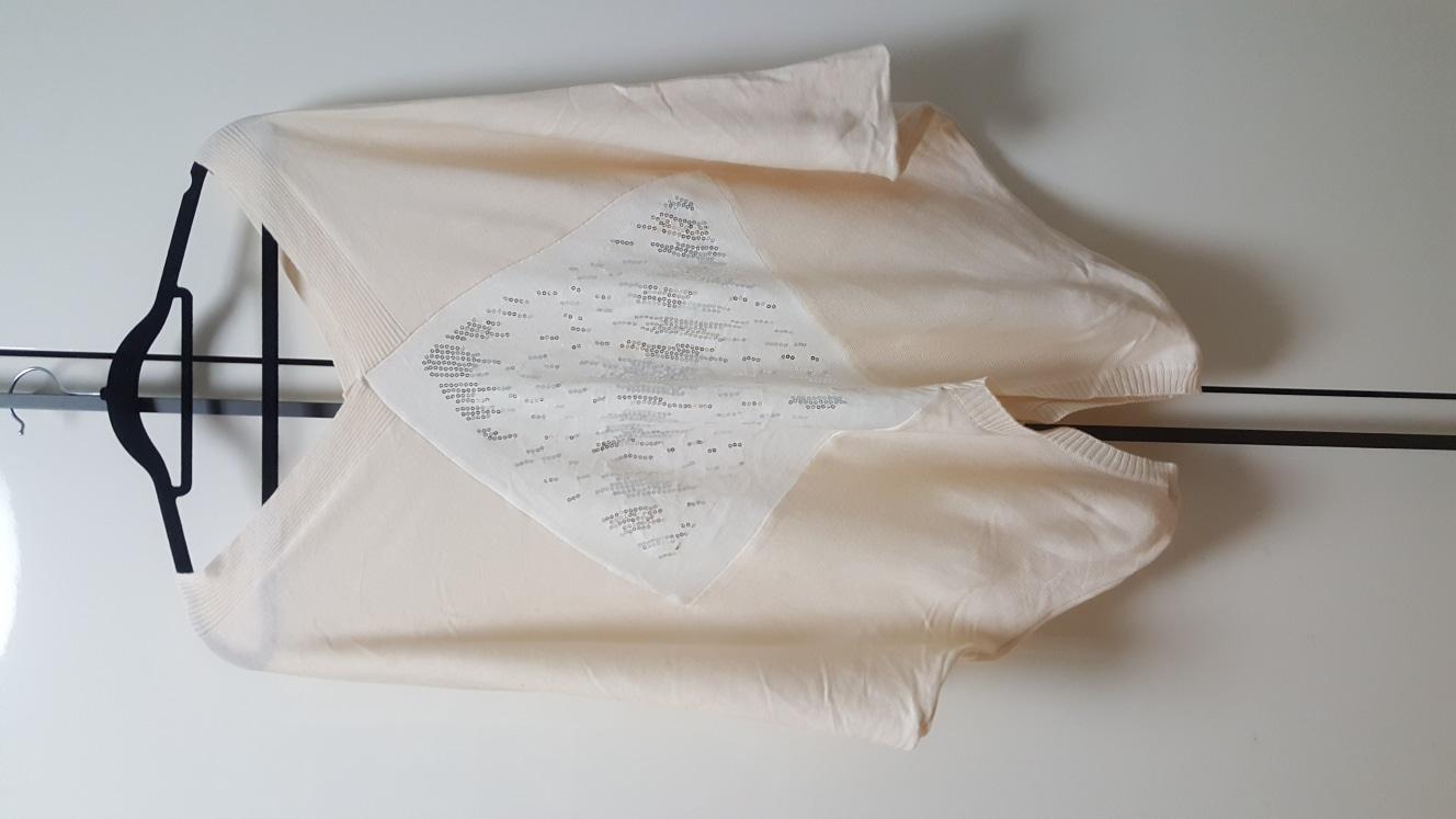 여름니트 가오리핏 66~77 새옷