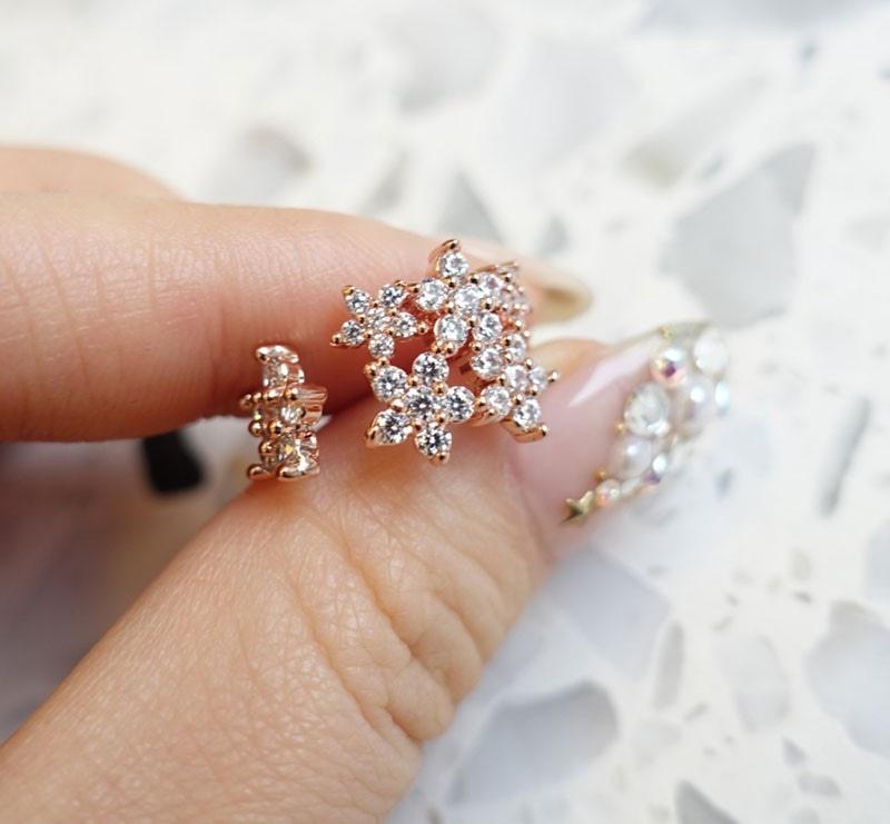 [FREE]악세사리 웨딩부케 반지