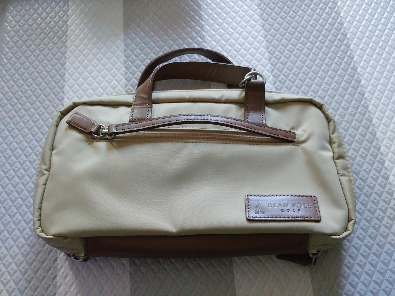 빈폴 손가방