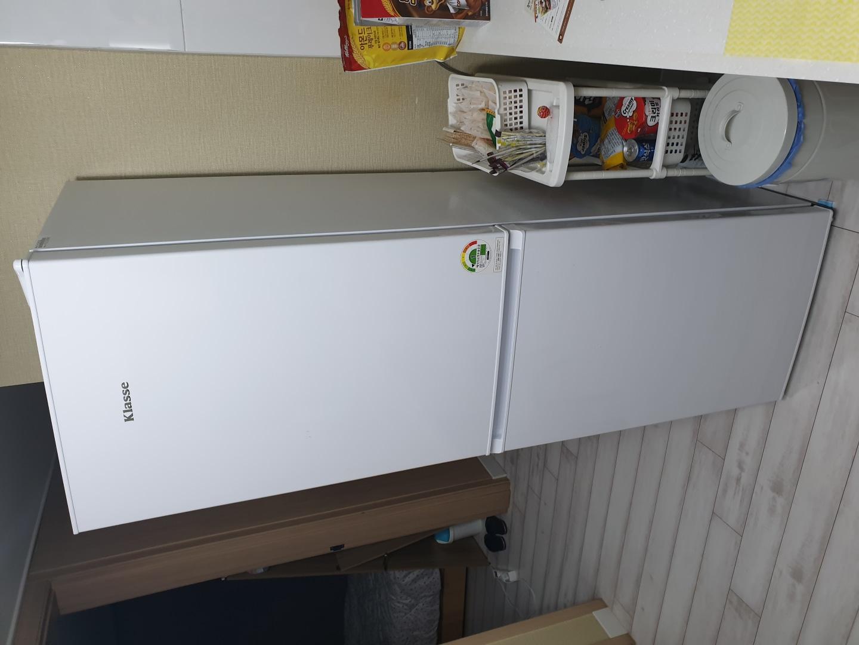 냉장고 클라쎄 대우