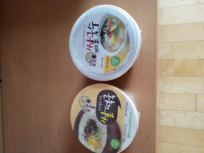 원주쌀 토토미 쌀국수 쌀떡국